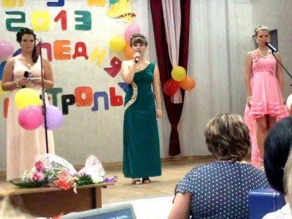 Поздравление мамы на выпускном сына