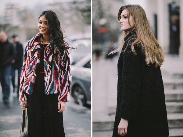 Курс на естественность: прически Недели Высокой моды-2016