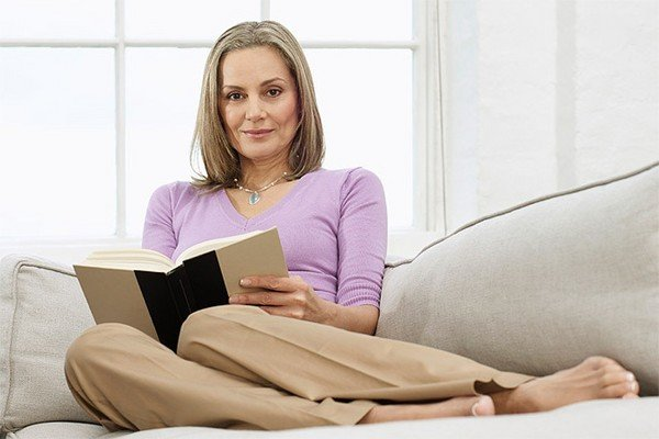 знакомства в питере женщины 45 лет
