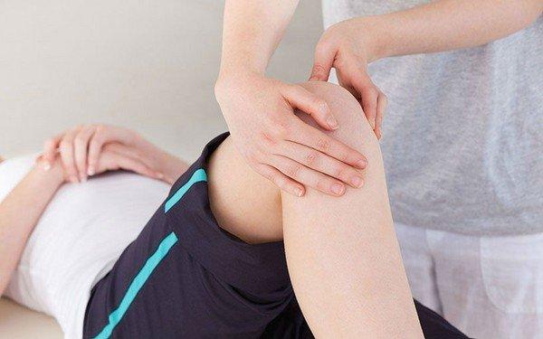 Народные средства от суставных болей в коленях почему когда болеешь ломит суставы