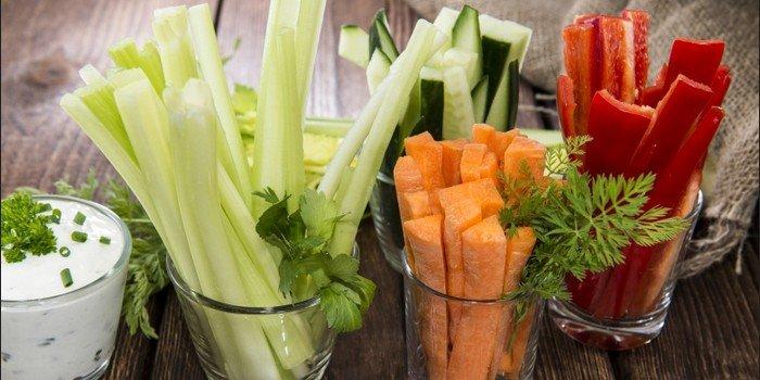 какие продукты надо кушать при высоком холестерине