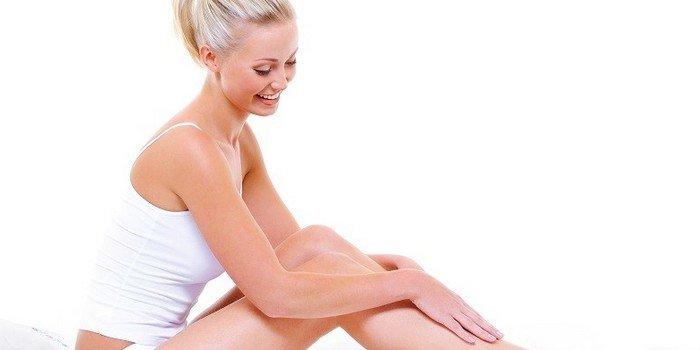 Сухая кожа тела - уход, что делать в домашних условиях, почему 60