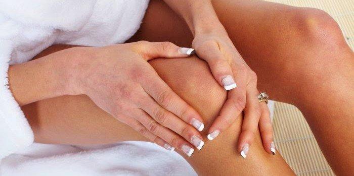 Как лечить коленный сустав народными средствами лекарство одинцова - от боли в суставах