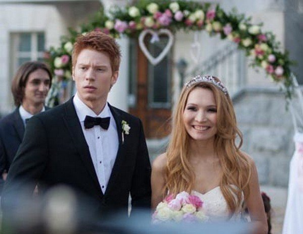 Невеста никита пресняков