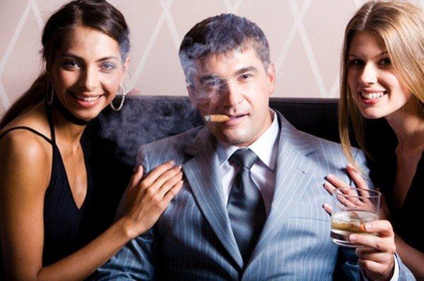 знакомство с богатыми мужчинами сайт