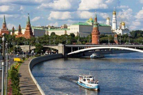 москва фото 2016 лето
