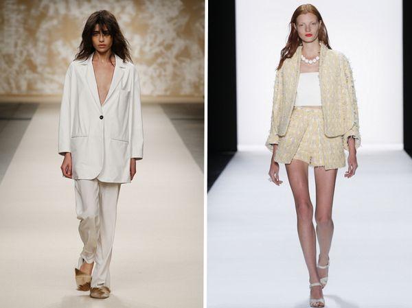 Торжество натуральности: небрежные локоны – новый модный тренд