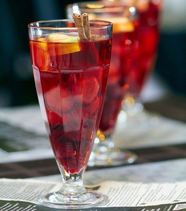 Вишня на водке рецепт