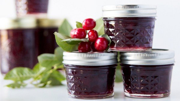 Варенье желе из вишни на зиму простой рецепт