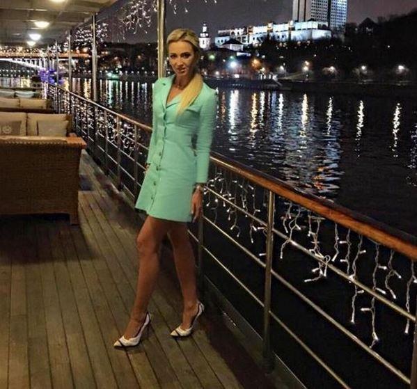 Фото самого короткого платья