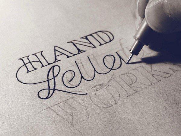 <b>Красивый</b> <b>почерк</b> – как научиться писать буквы правильно ...