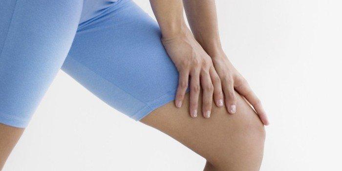 Почему опухает коленный сустав программа здоровье суставы