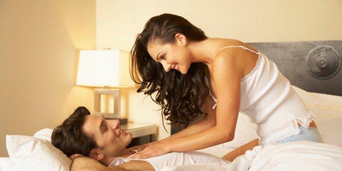 Как удивить любимого в постели?