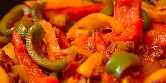 болгарский перец на зиму рецепты приготовления видео