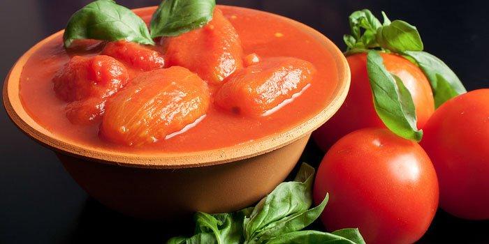 соусы из помидоров на зиму без стерилизации