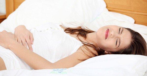 Угроза выкидыша при беременности, что делать