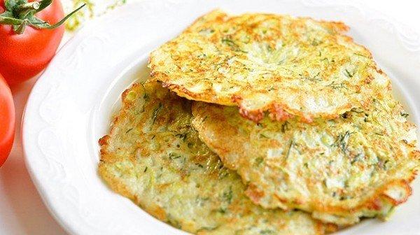 Готовые рецепты вкусных блюд