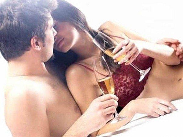 Как мужчине зделать приятно при сексе
