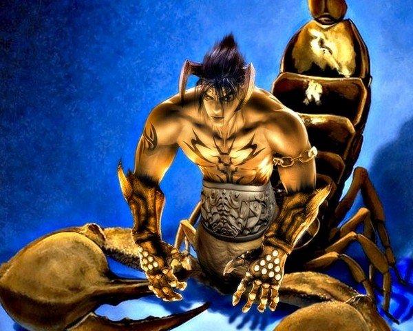 как завоевать человека под знаком зодиака скорпион