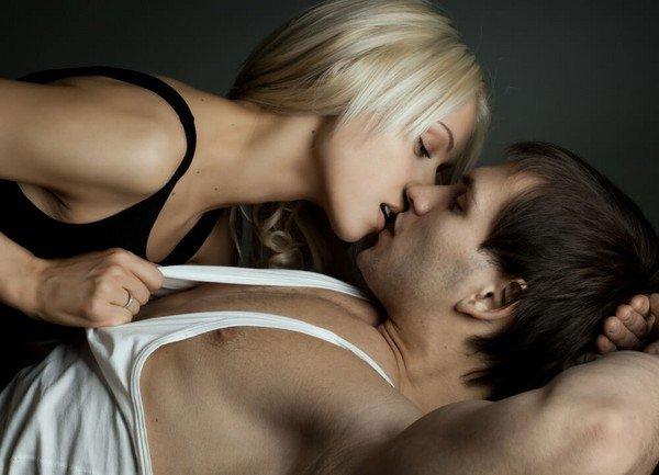 Роль анального секса в жизни женщины и мужчины