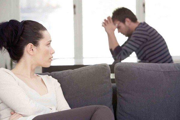 Сексуальное поведение женщин после измены