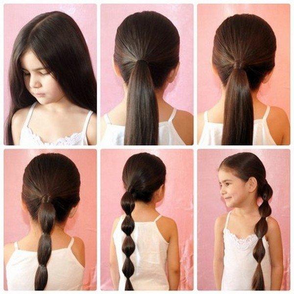 Что можно интересного сделать с волосами