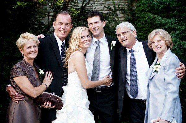 ритуал знакомства родителей жениха с родителями невесты