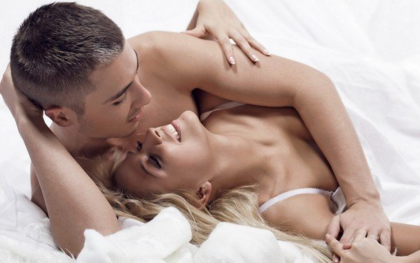Анальный секс ласки
