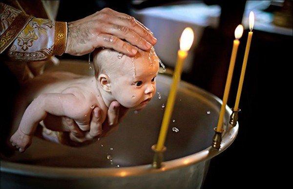 Поздравления с днем рождения крестнику от крестной