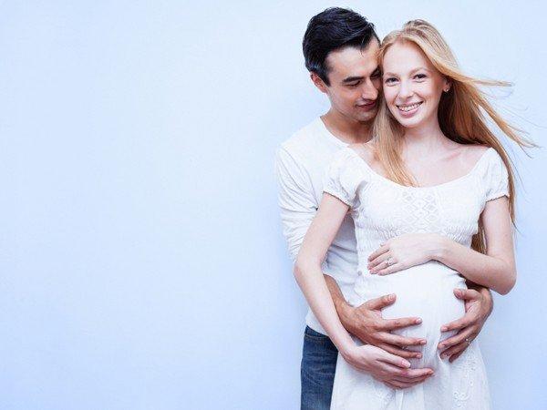 Беременная с тремя мужиками фото фото 415-316