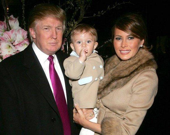 Дональд Трамп - биография, личная жизнь, жены, дети. Трамп ...: http://www.allwomens.ru/44055-donald-tramp-detstvo-biznes-lichnaya-zhizn-deti-foto.html