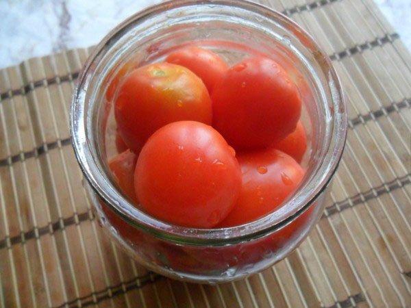 Салат из 4 ингредиентов на зиму