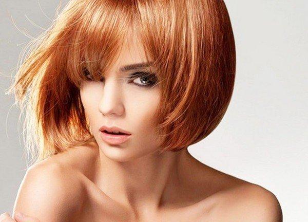 Женские прически и стрижки – фото популярных моделей