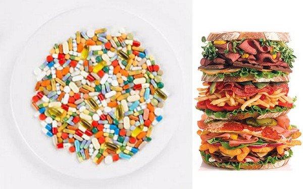 Дешевые таблетки для похудения в аптеках