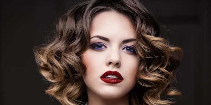 Осветление кончиков волос –фото, названия и особенности техник
