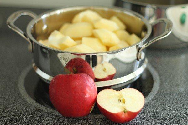 Рецепт свинины в фольге в духовке с овощами