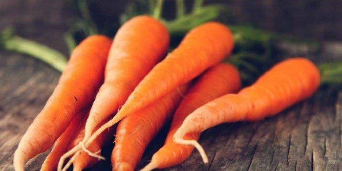 морковь на зиму в банках рецепты с фото