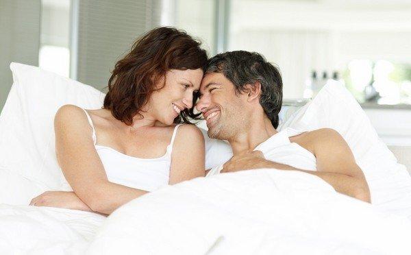 Сто может заменить секс у мужчины