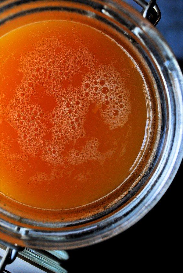 Как сделать сок из тыквы