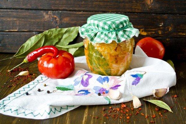 Салат с крабовыми палочками и тунцом рецепт с фото
