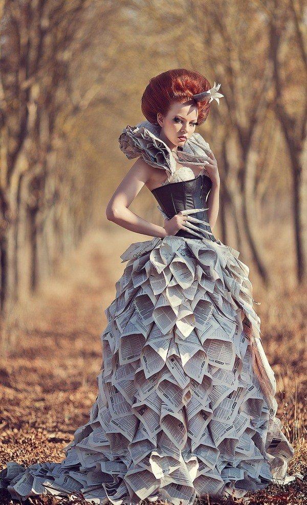 Платья на балы в картинках