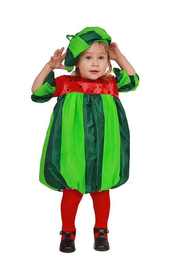 Сделать костюм фрукта своими руками 55