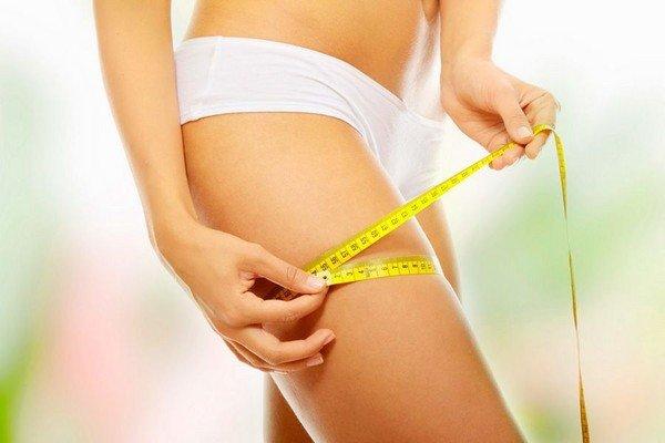 убрать жир с бедер упражнения