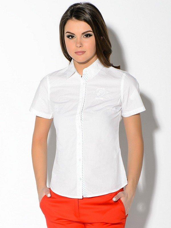 Блузка с одним рукавом сшить 26