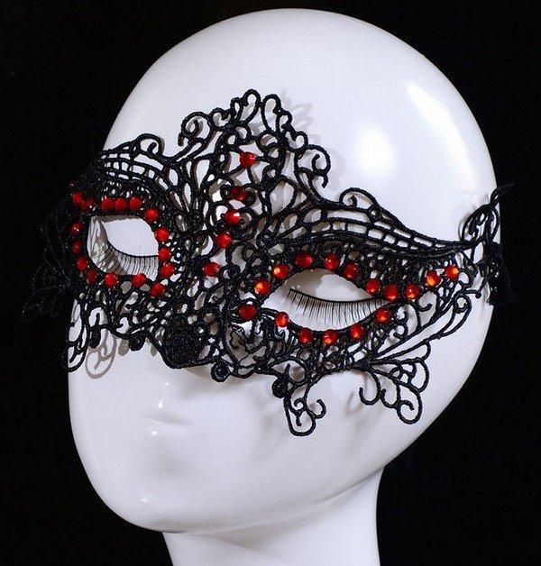 Как можно сделать маску своими руками