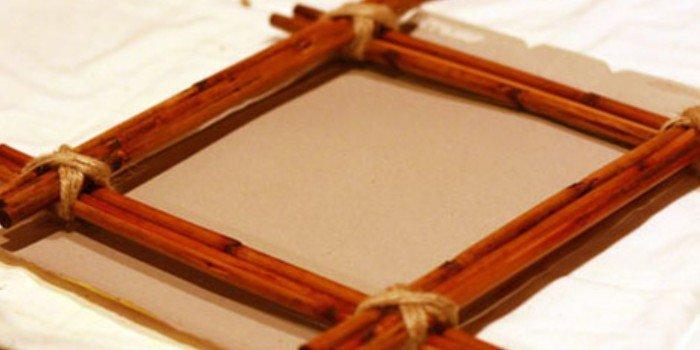 фото рамки из картона фото