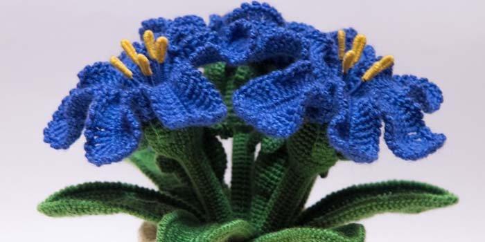 Как сделать цветы для шапок
