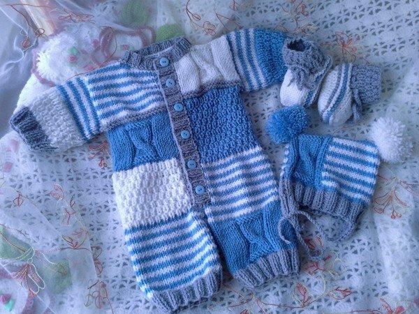 Вязаные пуловеры для женщин спицами с описанием