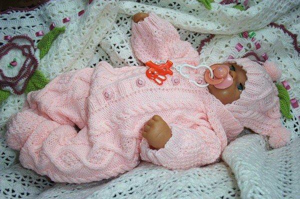 Для новорожденных шапочка схема фото 339