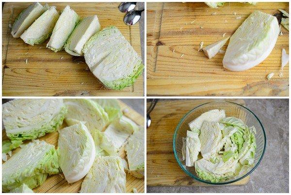 Как засолить капусту в банке на зиму рецепт